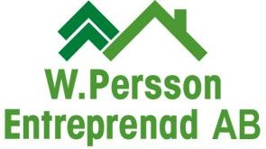 W. Persson Entreprenad AB